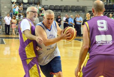 הזמן הכתום: טורניר כדורסל לזכר עמוס כרמלי