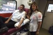 גבעת שמואל: נשים גייסו עשרות תרומות דם