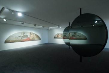 תערוכות חדשות בחללי התצוגה של לואי ויטון