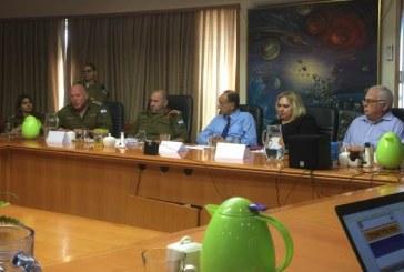 כרמיאל: נערכים בשגרה לאירועי חירום