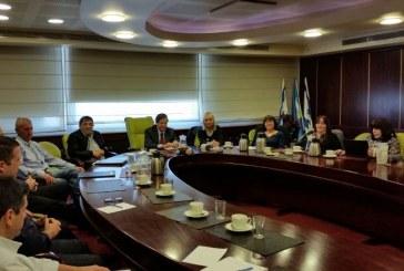 אוניברסיטת חיפה תקדם את החינוך בנהריה