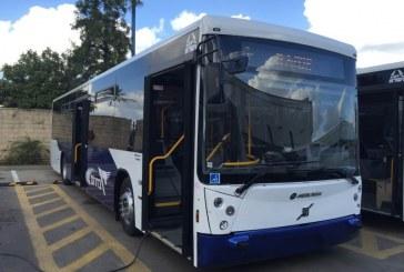 תוספת של 91 אוטובוסים לקווי הנגב והצפון