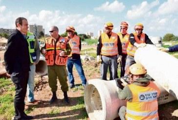 עכו: יחידת החילוץ זקוקה למתנדבים