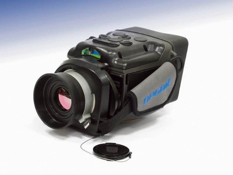 מצלמה חדשנית תמנע זיהום במפרץ חיפה