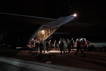 """טורקיה: משלחת סיוע של צה""""ל ומד""""א"""