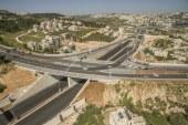 המטרה הראשית: לחצות את ירושלים ללא רמזורים