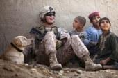 בן שכול העניק 20 דולרים לחייל שאינו מכיר