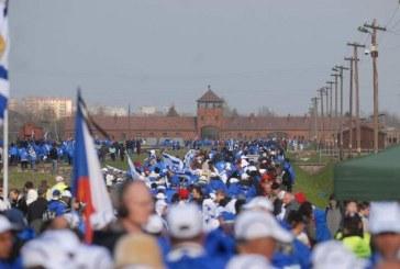 פולין: כ-10,000 יהודים ישתתפו במצעד החיים