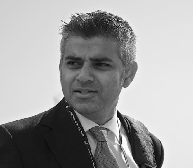 הצעד הראשון של ראש עיריית לונדון