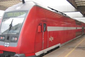 אושר: נגישות רחבה יותר ברכבות לאנשים עם מוגבלויות