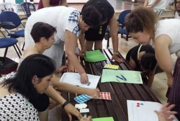 צפון: מפגש ייחודי של הורים ומחנכים