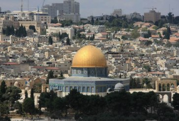 דרעי חתם על צו איסור יציאה מהארץ של פעיל חמאס מירושלים