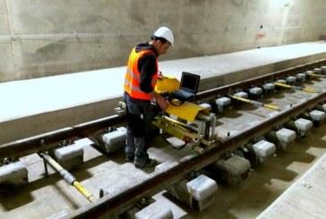 הושלמה בניית מנהרת הרכבת הארוכה בעולם