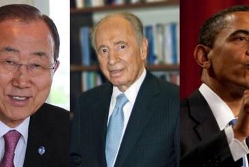 בעולם ובישראל מתייצבים לימין טורקיה ברגעיה הקשים