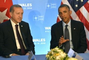 טורקיה פתחה במבצע לשחרור הגבול הסורי מידי כוחות דאעש