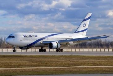 יותר ממליון מבקרים נכנסו לישראל בחודש האחרון