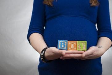אישה ילדה מבלי לדעת שהיא בהריון