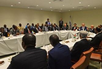 """אירוע באו""""ם: חדשנות וטכנולוגיה ישראלית באפריקה"""