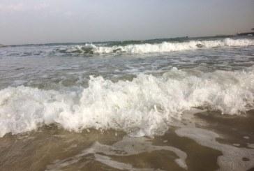 שיפור במצב הניקיון בחופים