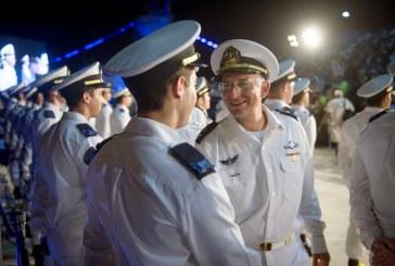 מפקדי העתיד של זרוע חיל הים