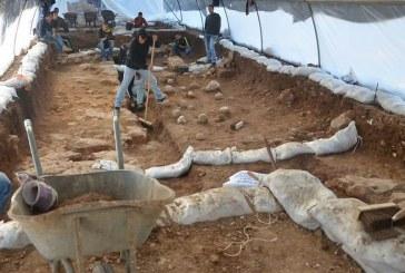 י-ם: ממצאים מחורבן בית שני