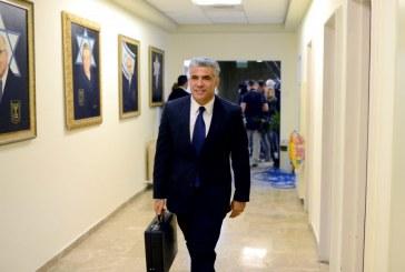 שנתיים לצוק איתן: משלחת שגרירים בעוטף עזה