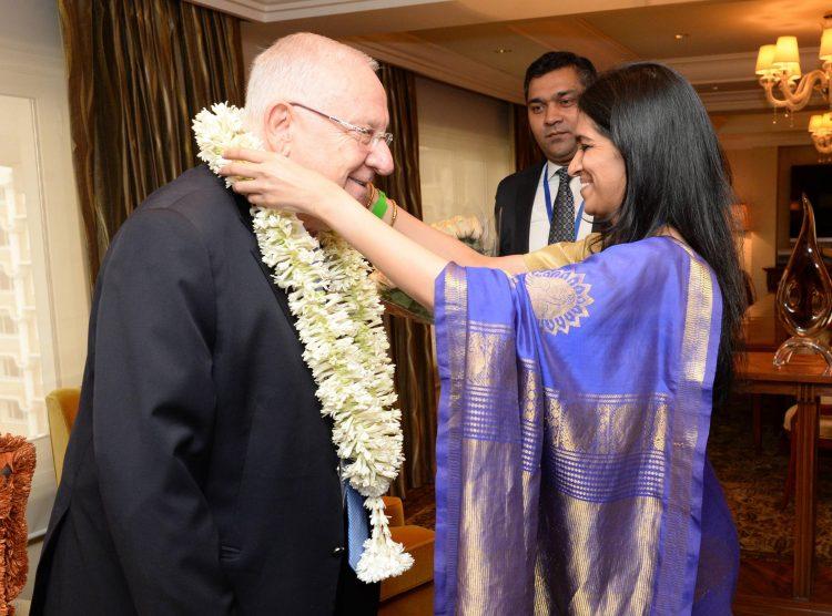 קבלת פנים לנשיא   צילום מארק ניימן לעמ