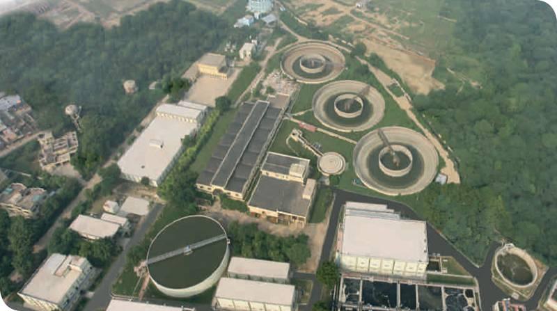 הודו: ביקוש לטכנולוגיות כחול לבן