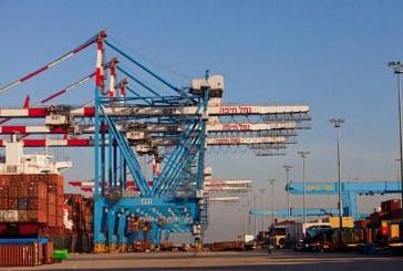 קנס לנמל חיפה בגלל גרימת אבק