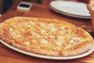 נשלח עם פיצה והציל את הלקוח