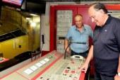 חיפה: הכרמלית חזרה לחיים