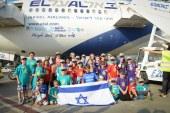מתעצם גל העלייה לישראל מצפון אמריקה