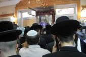 אוקראינה: חיפוש אחר נעדר ישראלי