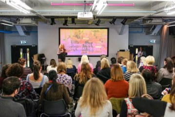 """לונדון: """"מדהים לגלות חדשנות ממדינה כ""""כ קטנה"""""""