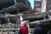 הודו: מנסים לסייע לנפגעי רעידת אדמה