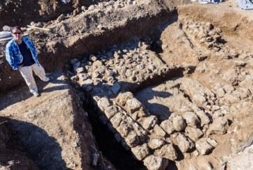 ממצאים ארכאולוגים נדירים התגלו בי-ם