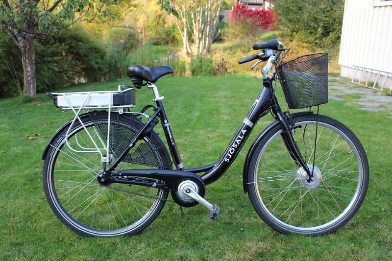 סופית: אופניים חשמליים רק מגיל 16