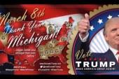 """ארה""""ב: טראמפ מתקרב לנשיאות"""
