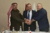 ירדן: זקוקים לסיוע נגד המדבר