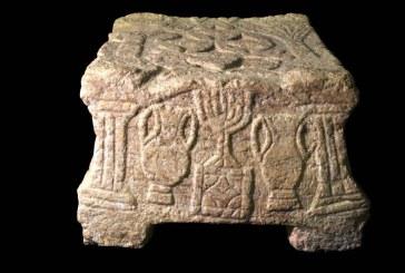 כלי ברונזה נדירים התגלו ליד הכנרת