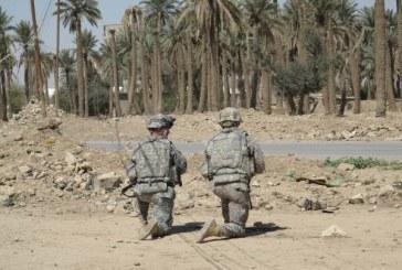 אובמה החליט על הגדלת מצבת הכוחות האמריקאיים בסוריה