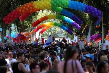"""מצעד הגאווה 2016 בת""""א יתקיים בסימן נשים בקהילה"""