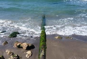 """פחות פגיעה בסביבה: תש""""ן תפנה צינורות נפט תת-ימיים"""