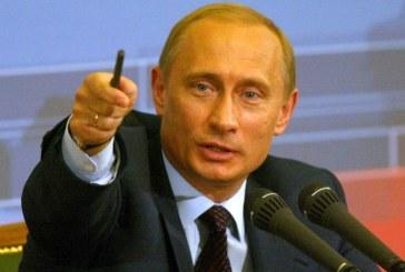 נשיא הקונגרס היהודי העולמי: פוטין קיים הבטחתו להילחם באנטשימיות