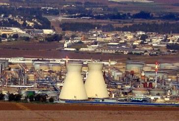 """המשרד להגנת הסביבה: הוחמרו התנאים לזיהום אוויר של בז""""ן"""