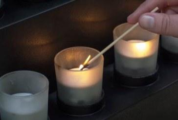 נפתחו אירועי יום הזיכרון לשואה ולגבורה