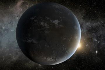 מדענים אמריקאיים: נתגלה כוכב שייתכן וראוי למגורי-אדם
