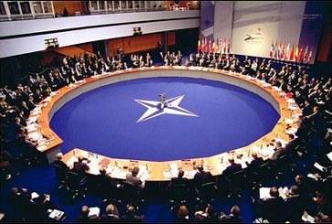"""""""ישראל ונאט""""ו יגבירו את שיתוף הפעולה"""""""