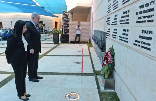 נתניהו: הצלנו הרבה אנשים גם בשירות החוץ של מדינות אחרות
