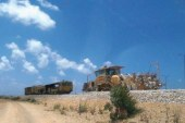"""הושלמו 18 ק""""מ בקו הרכבת כרמיאל-עכו"""